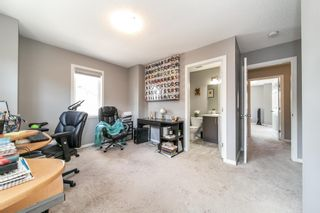 Photo 19: 17 4029 ORCHARDS Drive in Edmonton: Zone 53 Townhouse for sale : MLS®# E4251652