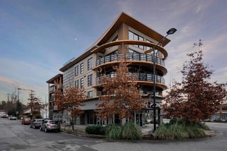 FEATURED LISTING: 309 - 857 15TH Street West North Vancouver