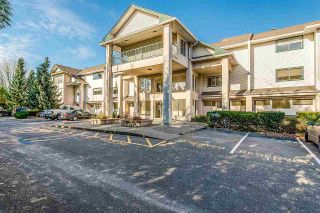 """Photo 1: 117 1755 SALTON Road in Abbotsford: Central Abbotsford Condo for sale in """"THE GATEWAY"""" : MLS®# R2438993"""