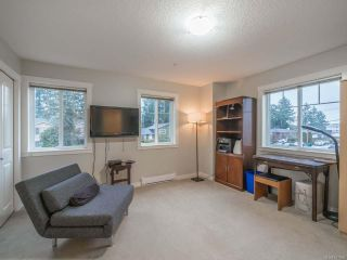 Photo 6: 101 1675 Crescent View Dr in NANAIMO: Na Central Nanaimo Row/Townhouse for sale (Nanaimo)  : MLS®# 831959