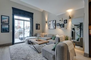Photo 10: 315 1811 34 Avenue SW in Calgary: Altadore Apartment for sale : MLS®# A1070784