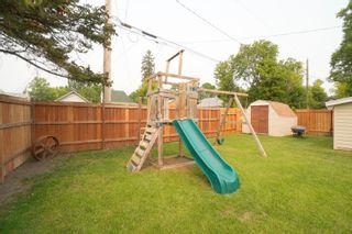 Photo 34: 29 10th ST NE in Portage la Prairie: House for sale : MLS®# 202120303