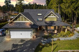 Main Photo: 1345 Hutchinson Rd in : ML Cobble Hill House for sale (Malahat & Area)  : MLS®# 872423