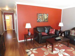 Photo 4: 72 Woodlands Crescent in WINNIPEG: Westwood / Crestview Residential for sale (West Winnipeg)  : MLS®# 1400162
