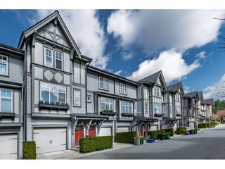 """Photo 25: 33 1320 RILEY Street in Coquitlam: Burke Mountain Townhouse for sale in """"RILEY"""" : MLS®# R2562101"""