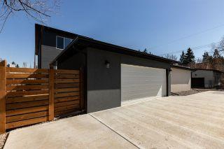 Photo 42: 10038 142 Street NW in Edmonton: Zone 21 House for sale : MLS®# E4239163