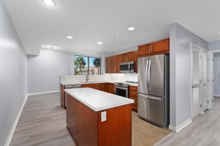 Photo 2: Condo for rent : 2 bedrooms : 253 10th Avenue #321 in San Diego