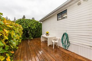 """Photo 34: 101 6338 VEDDER Road in Chilliwack: Sardis East Vedder Rd Manufactured Home for sale in """"Maple Meadows"""" (Sardis)  : MLS®# R2625735"""