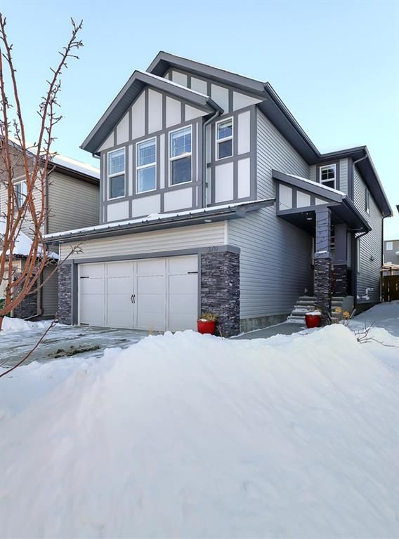 Main Photo: 370 Hillcrest Circle SW: Airdrie Detached for sale : MLS®# A1070215