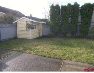 "Photo 3: 11989 WOODRIDGE Crescent in Delta: Sunshine Hills Woods House for sale in ""SUNSHINE HILLS"" (N. Delta)  : MLS®# F2832613"