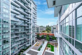 Photo 18: 701 258 NELSON'S Court in New Westminster: Sapperton Condo for sale : MLS®# R2617910