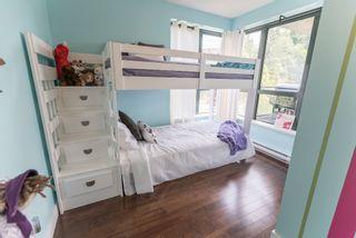 """Photo 14: 203 288 UNGLESS Way in Port Moody: North Shore Pt Moody Condo for sale in """"CRESCENDO"""" : MLS®# R2185282"""