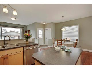 Photo 7: 160 Covepark Crescent NE in Calgary: Coventry Hills House for sale : MLS®# C4073201