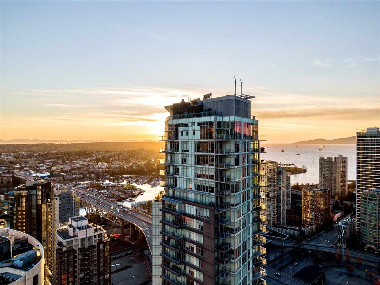 """Photo 37: Photos: 4601 1372 SEYMOUR Street in Vancouver: Downtown VW Condo for sale in """"The Mark"""" (Vancouver West)  : MLS®# R2553966"""