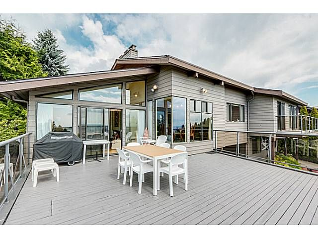 Photo 4: Photos: Cammeray Road in West Vancouver: Chartwell House for rent