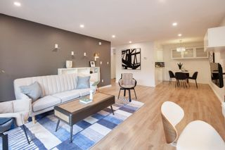 Photo 7: 207 1235 W 15TH Avenue in Vancouver: Fairview VW Condo for sale (Vancouver West)  : MLS®# R2620591