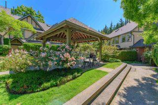 Photo 31: 35 5880 HAMPTON Place in Vancouver: University VW Townhouse for sale (Vancouver West)  : MLS®# R2480561