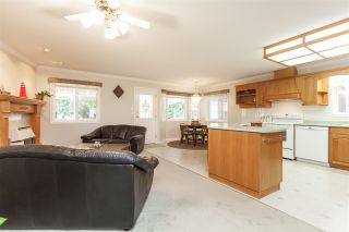 Photo 11: 2334 GRANT Street in Abbotsford: Abbotsford West House for sale : MLS®# R2493375