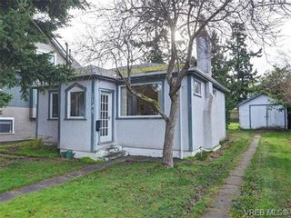 Photo 1: 1145 May St in VICTORIA: Vi Fairfield West House for sale (Victoria)  : MLS®# 719695