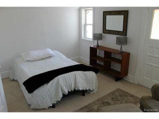 Photo 12: 645 Ashburn Street in WINNIPEG: West End / Wolseley Residential for sale (West Winnipeg)  : MLS®# 1412806