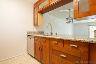 Photo 7: CLAIREMONT Condo for rent : 2 bedrooms : 4137 Mount Alifan Place #A in San Diego