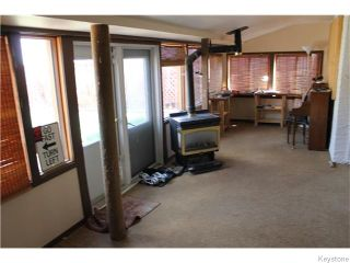 Photo 6: 380 Lanark Street in Winnipeg: River Heights / Tuxedo / Linden Woods Residential for sale (South Winnipeg)  : MLS®# 1611366