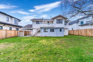 Photo 4: 6439 AZURE Road in Richmond: Granville House for sale : MLS®# R2516971