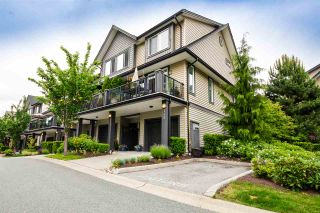 "Photo 2: 140 13819 232 Street in Maple Ridge: Silver Valley Townhouse for sale in ""BRIGHTON"" : MLS®# R2374446"
