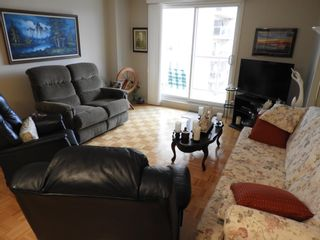 Photo 8: 803 10909 103 Avenue in Edmonton: Zone 12 Condo for sale : MLS®# E4262565