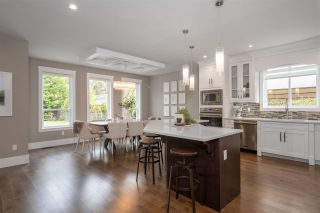 """Photo 9: 585 CHAPMAN Avenue in Coquitlam: Coquitlam West House for sale in """"Coquitlam West"""" : MLS®# R2547535"""