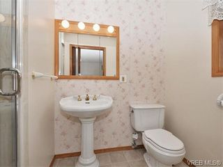 Photo 14: 1863 Penshurst Rd in VICTORIA: SE Gordon Head House for sale (Saanich East)  : MLS®# 743089