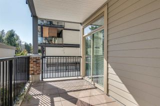 Photo 16: 109 2436 KELLY Avenue in Port Coquitlam: Central Pt Coquitlam Condo for sale : MLS®# R2400383