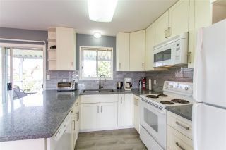 Photo 6: 11722 203 Street in Maple Ridge: Southwest Maple Ridge House for sale : MLS®# R2471098