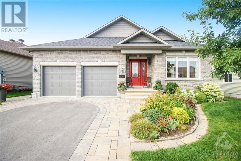 FEATURED LISTING: 138 SADLER DRIVE Almonte