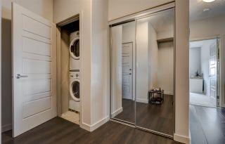 Photo 16: 419 5510 SCHONSEE Drive in Edmonton: Zone 28 Condo for sale : MLS®# E4248490