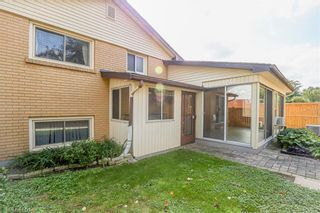 Photo 41: 1257 GLENORA Drive in London: North H Residential for sale (North)  : MLS®# 40173078