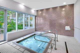 """Photo 17: 1508 821 CAMBIE Street in Vancouver: Downtown VW Condo for sale in """"Raffles"""" (Vancouver West)  : MLS®# R2343787"""