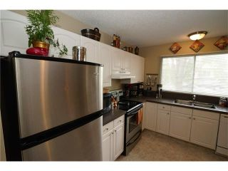 Photo 3: 121 WHITEWOOD Place NE in Calgary: Whitehorn House for sale : MLS®# C4080124