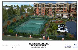 "Photo 2: 407 10688 140 Street in Surrey: Whalley Condo for sale in ""TRILLIUM LIVING"" (North Surrey)  : MLS®# R2424943"