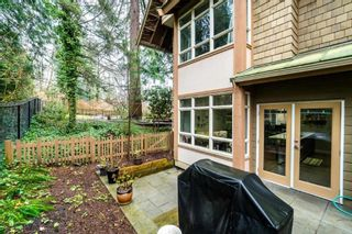 "Photo 18: 3340 MT SEYMOUR Parkway in North Vancouver: Northlands Townhouse for sale in ""NORTHLANDS TERRACE"" : MLS®# R2150041"
