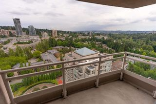 """Photo 30: 2201 9603 MANCHESTER Drive in Burnaby: Cariboo Condo for sale in """"STRATHMORE TOWERS"""" (Burnaby North)  : MLS®# R2608444"""