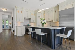 Photo 12: 3120 YEW Street in Vancouver: Kitsilano 1/2 Duplex for sale (Vancouver West)  : MLS®# R2589977