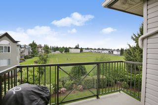 """Photo 20: 303 32725 GEORGE FERGUSON Way in Abbotsford: Abbotsford West Condo for sale in """"THE UPTOWN"""" : MLS®# R2578786"""