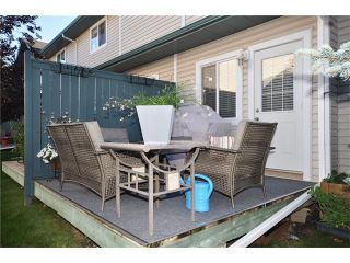 Photo 22: 102 2 WESTBURY Place SW in Calgary: West Springs House for sale : MLS®# C4087728