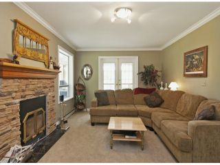 Photo 4: 12476 POWELL ST in Mission: Stave Falls House for sale : MLS®# F1409848