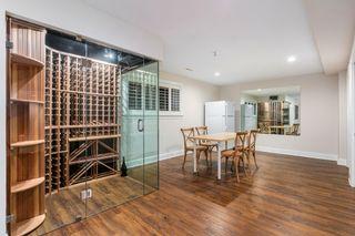 Photo 31: 3610 DEVONSHIRE Drive in Surrey: Morgan Creek House for sale (South Surrey White Rock)  : MLS®# R2612406