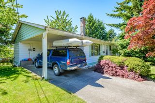 Photo 1: 1817 Fir Ave in : CV Comox (Town of) House for sale (Comox Valley)  : MLS®# 878160