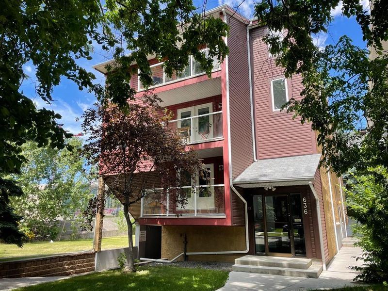 FEATURED LISTING: 302 - 636 Meredith Road Northeast Calgary