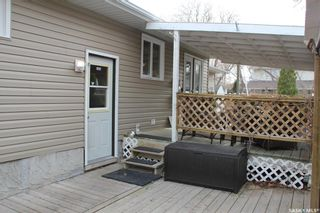 Photo 47: 26 Woodsworth Crescent in Regina: Normanview West Residential for sale : MLS®# SK846664