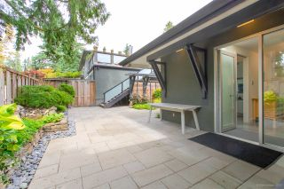 """Photo 35: 1193 W 23RD Street in North Vancouver: Pemberton Heights House for sale in """"PEMBERTON HEIGHTS"""" : MLS®# R2489592"""